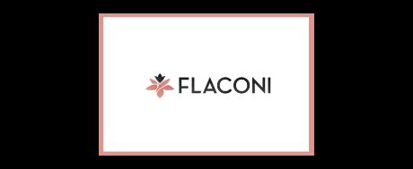 Zusammenarbeit mit Flaconi.